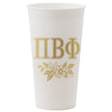 Tumbler  Pi Beta Phi - Alexandra and Company