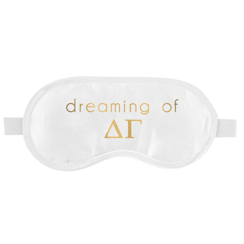 SLEEP MASK DELTA GAMMA (F19)