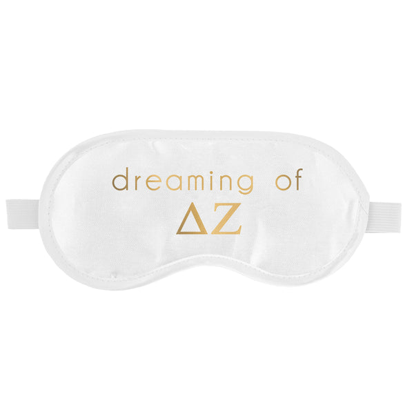 SLEEP MASK DELTA ZETA (F19)
