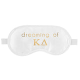 SLEEP MASK KAPPA DELTA (F19)