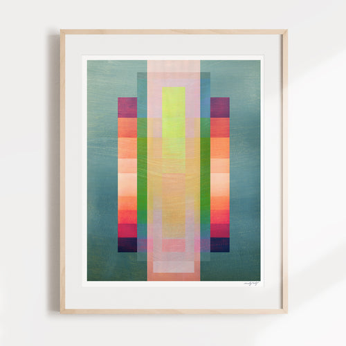 Portal #3 - Limited Edition
