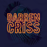 Darren Criss - El Plaza Condesa  Navy Art Preview