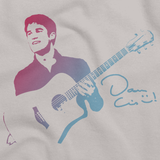 Darren Criss Guitar Light Grey art preview
