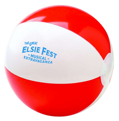 Elsie Fest Beach Ball