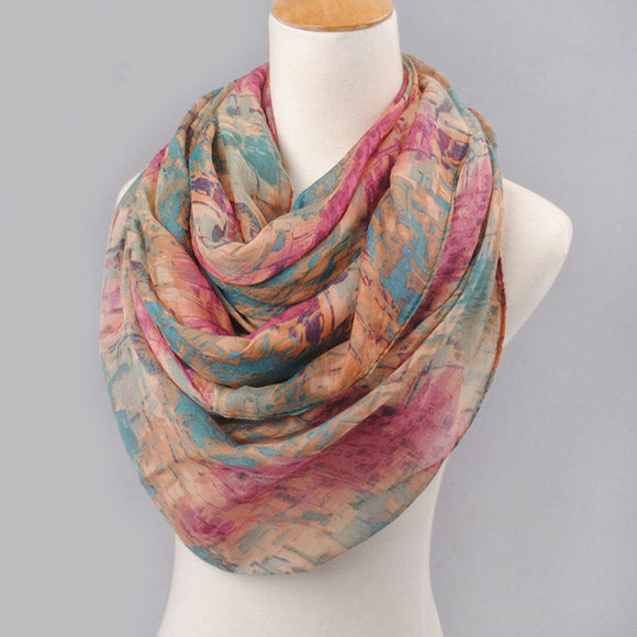Fashion Style Scarves