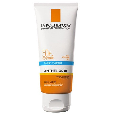 Anthelios Xl Confort 50+ 100Ml