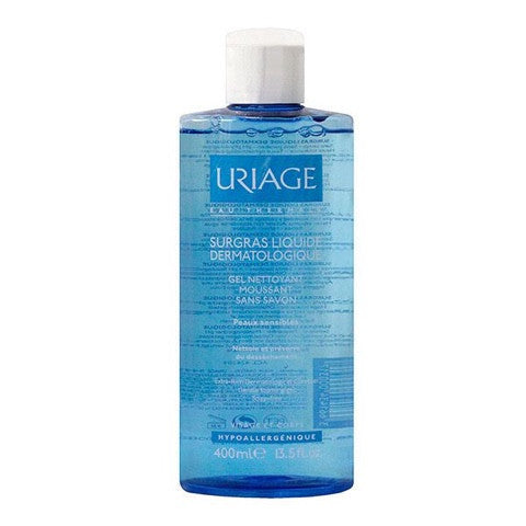 Uriage - Gel Surgras 400Ml