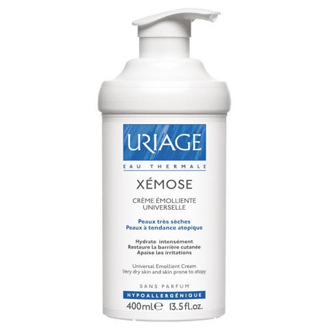 Uriage - Xemose Creme Fpa 400Ml