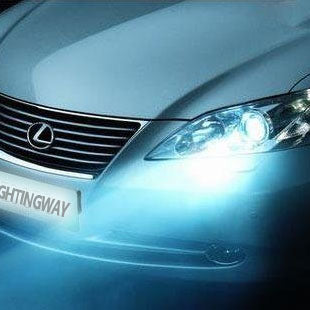 Update your Car Lighting: Xenon HID Bulbs vs. LED Headlights
