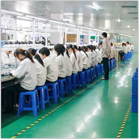 LED HEADLIGHT FACTORY IN CHINA