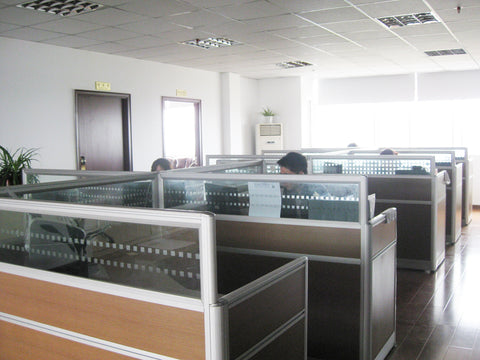 LED OFFICE IN CHINA