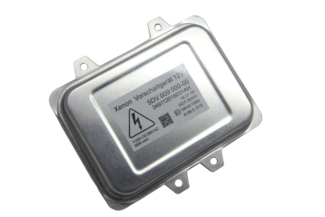 Hella OEM Ballast - H1 Parts Number: 5DV009000000 - lightingway