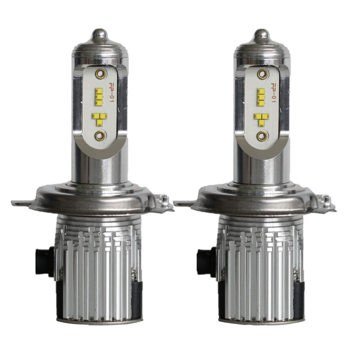 1999 Toyota Corolla H4 led headlight bulb Hi/Lo Dual beam 9003(HB2) Led Kit - lightingway