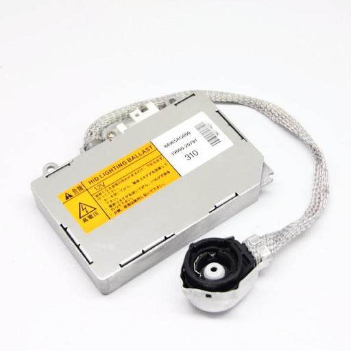 LW/DW - Denso OEM Ballast Parts Number: DDLT002 & KDLT002 - lightingway
