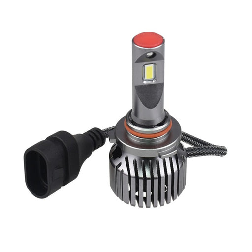 High Power Series LED Headlight Conversion Kits - All-In-One Small Designed - lightingway