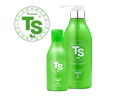 TS Premium Hair Loss Treatment Shampoo 500ml +100ml