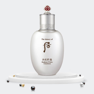 Whoo Gongjinhyang Seol Radiant White Emulsion 110ml