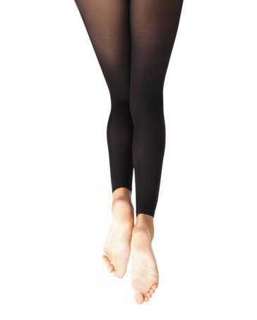 Capezio Footless Tight