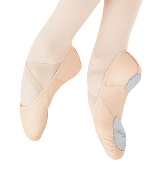 Capezio Leather Juliet Ballet