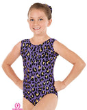 Cool Cat Gymnastics Tank Leotard