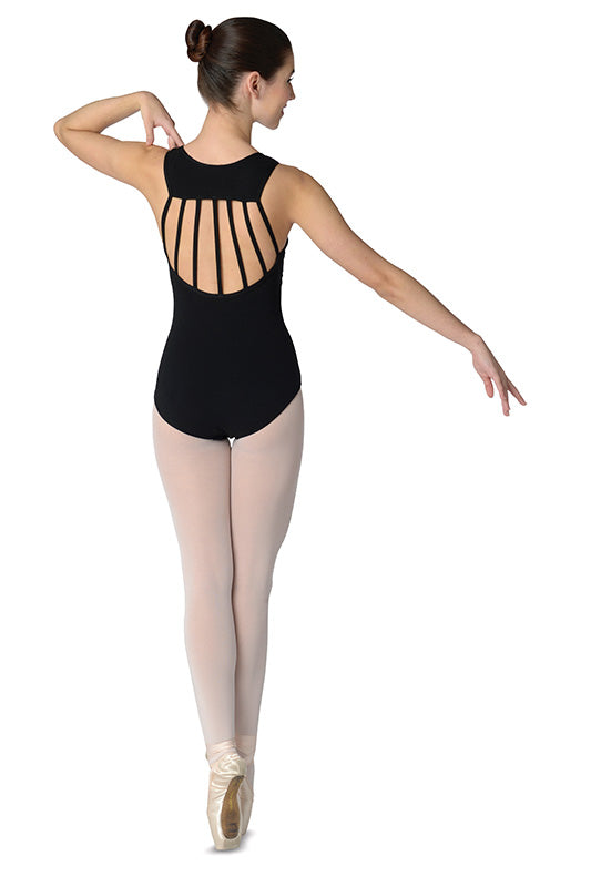 Seven Strap Back Leotard