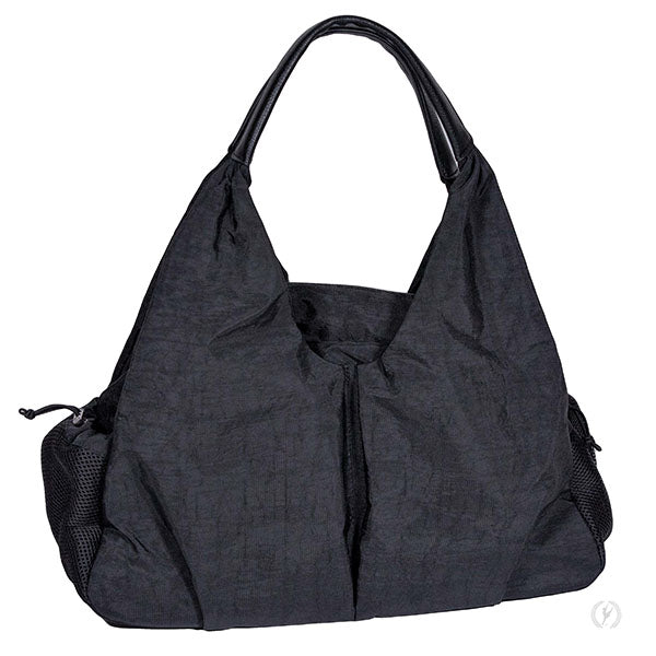 Tote-ally Chic Gym and Dance Bag