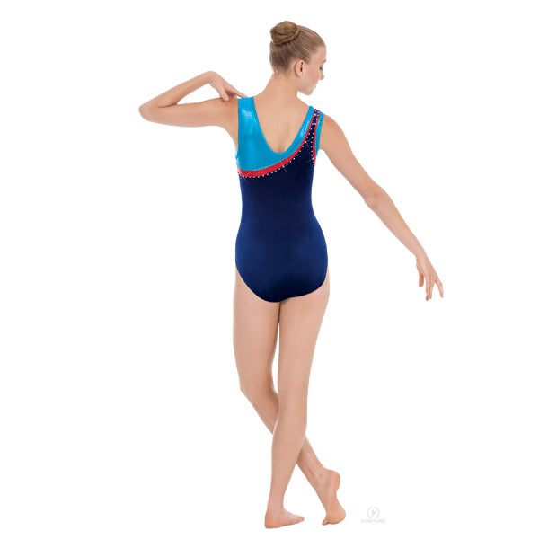 Phoenix Adult Gymnastics Leotard