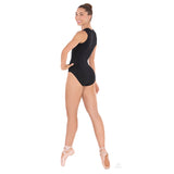 Wrap Front Leotard