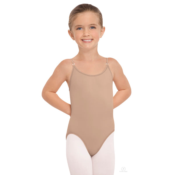 Child Seamless Camisole Euroskins Liner