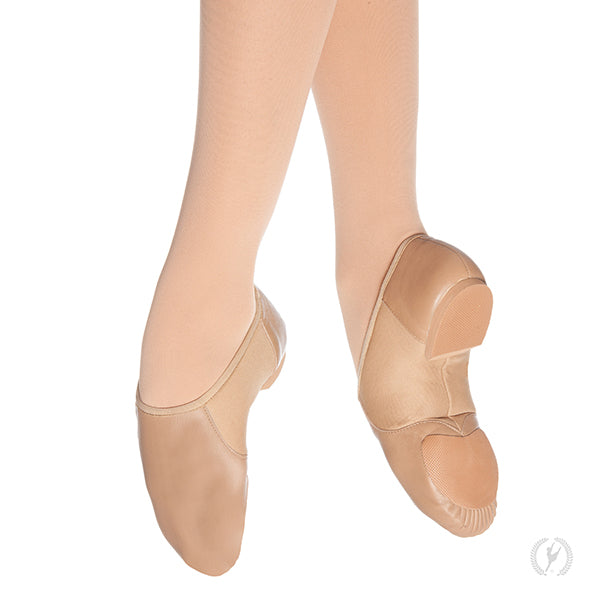 Child Axle Slip On Jazz Shoe