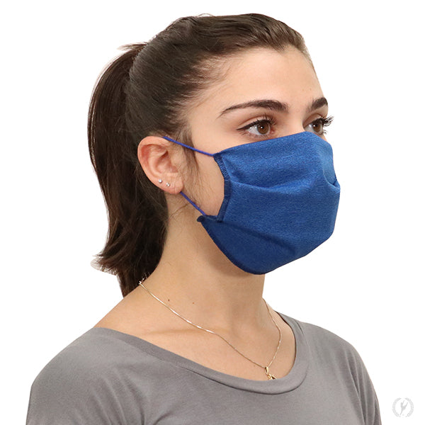 3-Ply Antimicrobial Face Mask, PPE