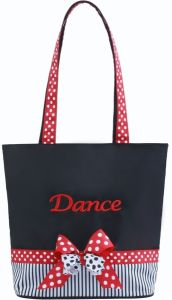 Minnie Small Tote