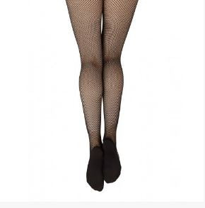 Capezio Professional Fishnet Seamless Fishnet