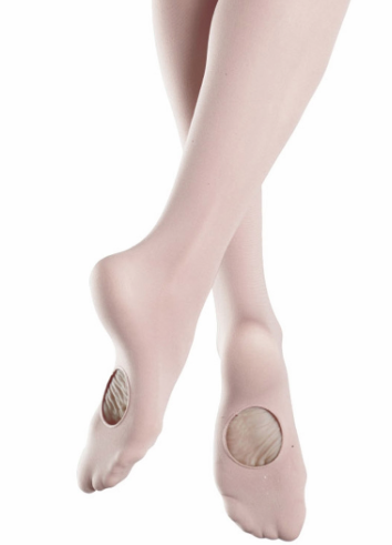Bloch Ladies Endura Adaptatoe Tight