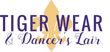 Tiger Wear & Dancer's Lair