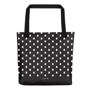 Signature Print - Tote bag