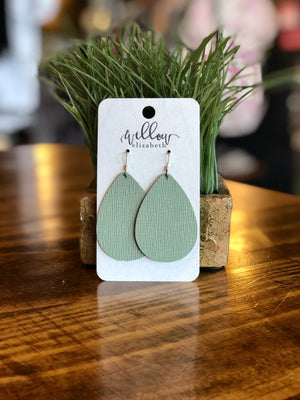 Willow Elizabeth Earrings | Various Styles- Small