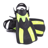 Scuba Diving/Snorkelling Fins for Adult - The Urban Fest eStore