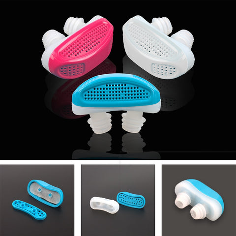 Unique Snoring Stopper - The Urban Fest eStore