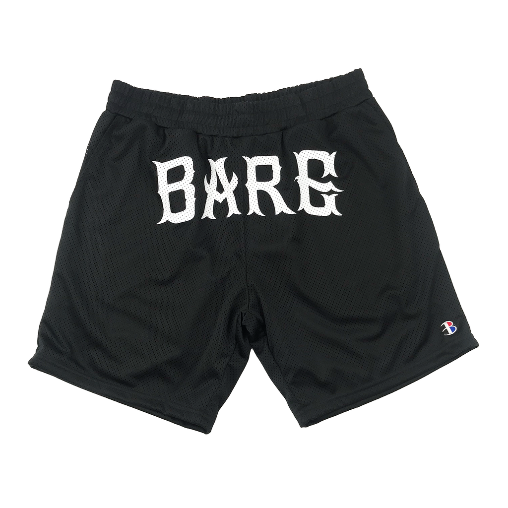 BARE BASKETBALL SHORTS