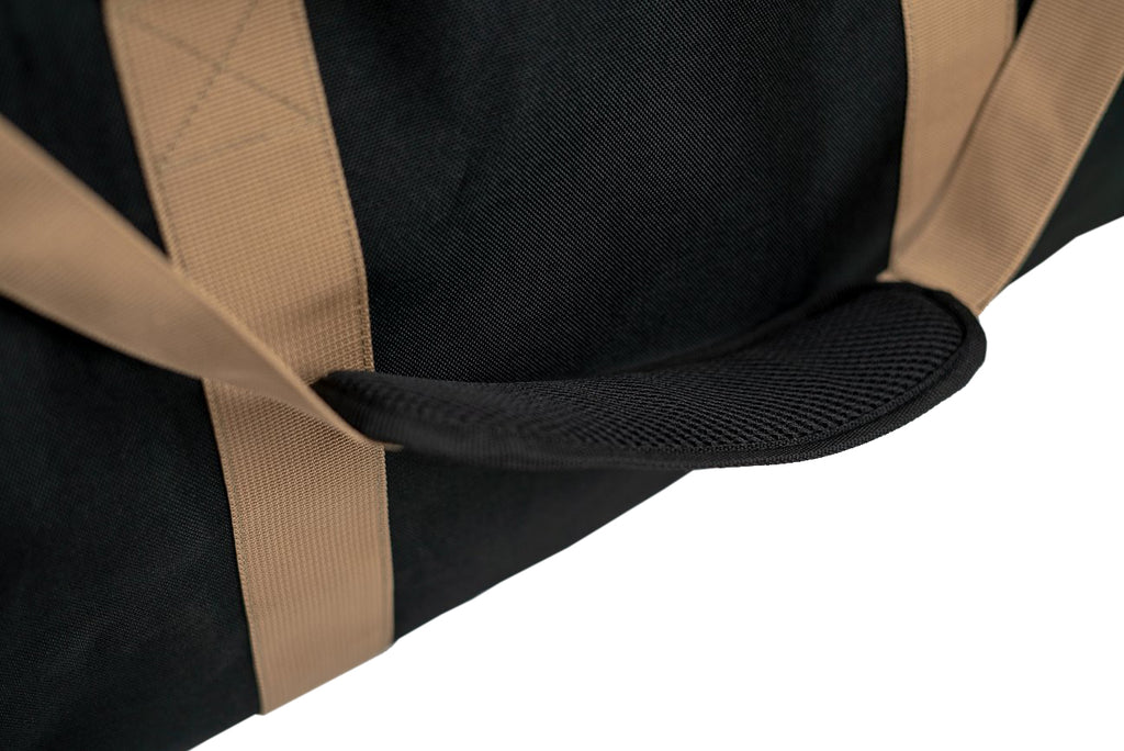 DUFFLE BAG | SMELL PROOF