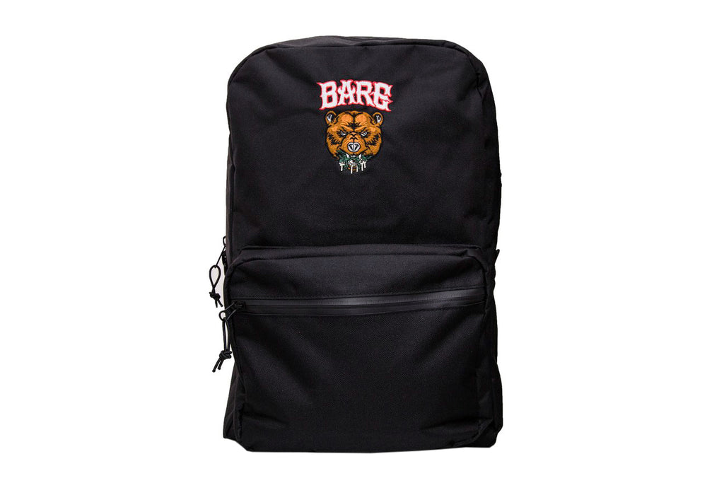 BACKPACK | DANK PROOF