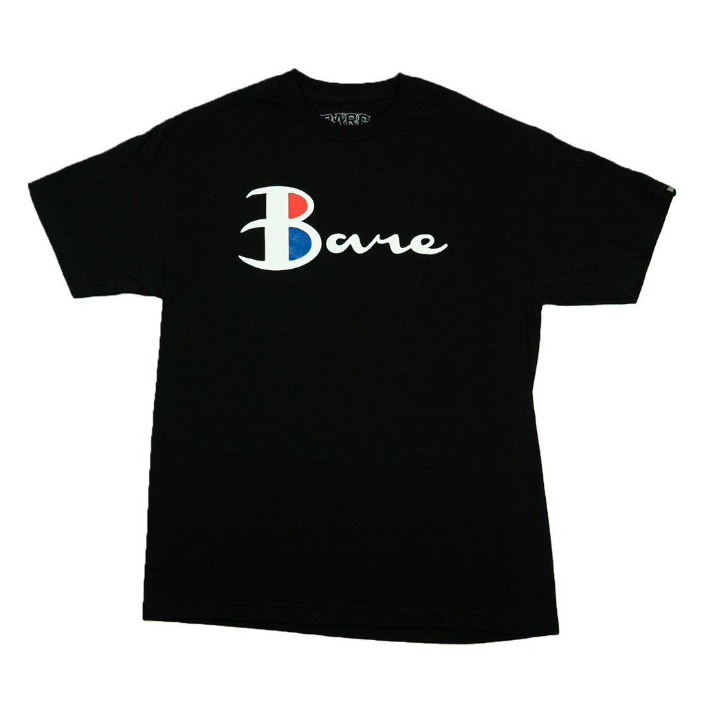 BAMPION TEE | BLACK