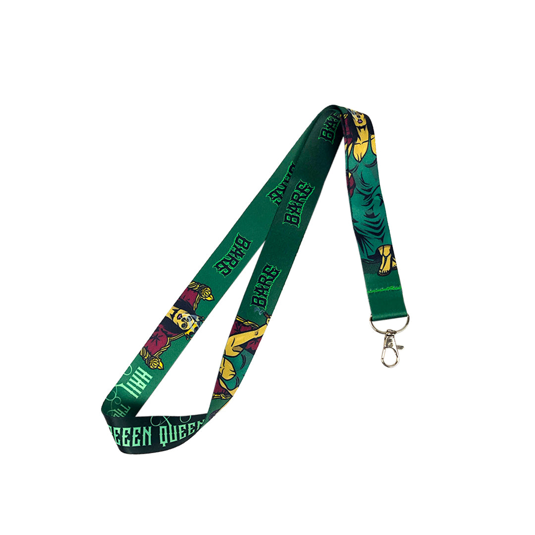 BARE LANYARD PACK (5) | V.3