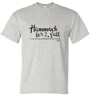 Hammock for 2 Texas Tour 2017-Limited Edition