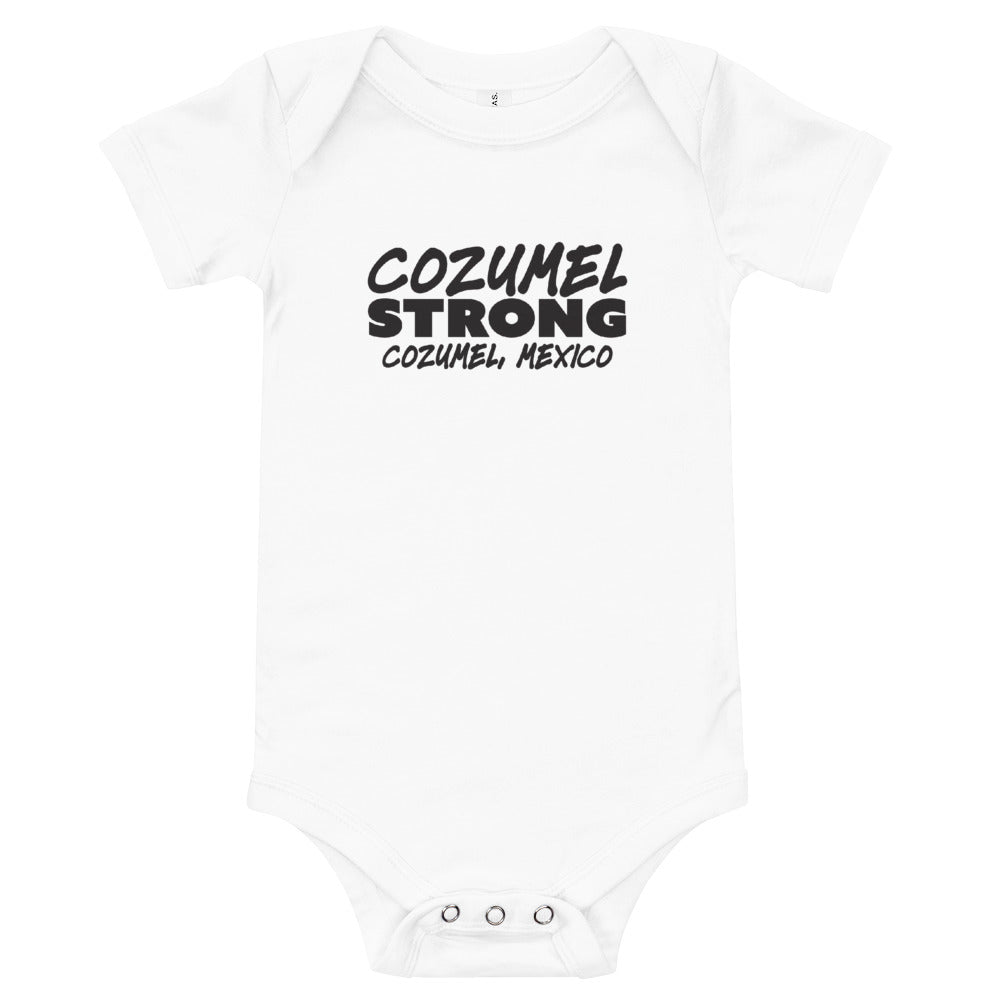 Cozumel Strong T-Shirt