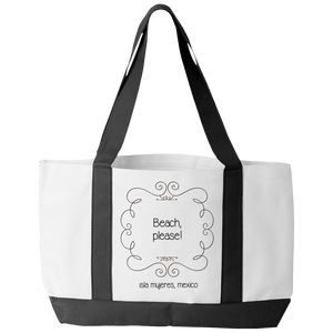 Beach, please! Beach Bag
