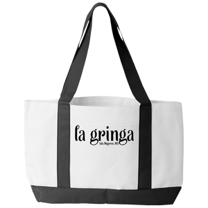 la Gringa - Beach Bag