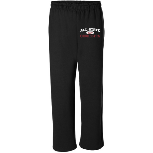 All State 2020 Orchestra Sweat Pant