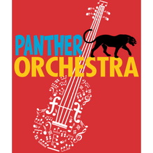 Panthers Orchestra T-Shirt